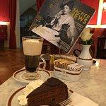 Foto de Cafe Sacher Innsbruck