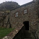 Фотография Dumbarton Castle