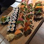 Фотография Oyster & Sushi Bar Bota