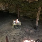 صورة فوتوغرافية لـ Cenote Chaak Tun