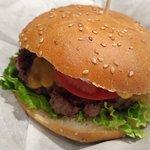 BurgerVision Foto