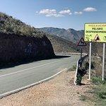 Fotografie: Parque Regional Cabo Cope y Puntas de Calnegre