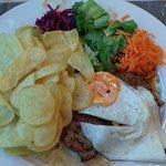 Bijou Restaurante Foto