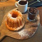 Sagrado Cafe Foto