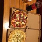 Foto de Woozza Wood Fired Pizza