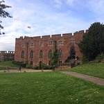 Billede af Shropshire Regimental Museum