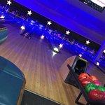 Hollywood Bowl Sheffield Foto