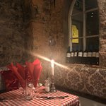 Foto van Finnegan's Wine Cellar Restaurant