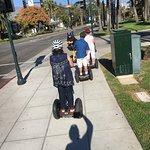 Segway of Santa Barbara Foto