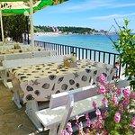 Zdjęcie Restaurant Harmony Beach