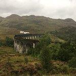 Photo of Glenfinnan Viaduct
