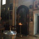 Metekhi Cathedral (interior)
