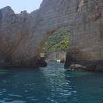 صورة فوتوغرافية لـ Marathonisi (Turtle Island)