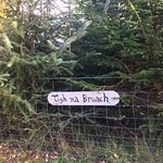 Tigh na Bruach  Bed and Breakfast Picture