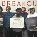 Breakout Games - Memphisの写真