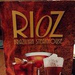 Foto de Rioz Brazilian Steakhouse