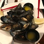 Foto di Quarterdeck Restaurant
