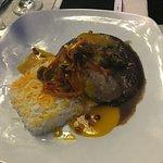 Foto de Bha! Bha! Persian Bistro