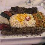 Фотография Bha! Bha! Persian Bistro