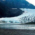 Foto de Mendenhall Glacier Visitor Center