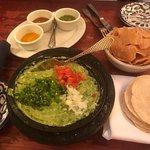 Foto de Colibri Mexican Bistro