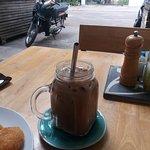 Photo de Footprint Cafes