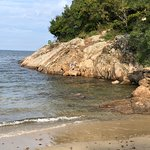 صورة فوتوغرافية لـ Plum Cove Beach