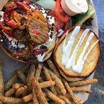 Bild från Rich's Burgers 'N Grub