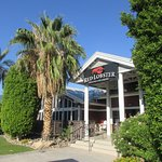 Red Lobster at 1403 S Alma School Rd in Mesa