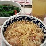 Foto de Grand Cafe (Grand Hyatt Hong Kong)