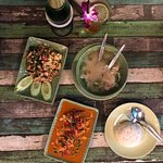 11/1 Thaifood & Cocktail의 사진