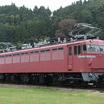 Photo of Usui Toge Railroad Cultural Village