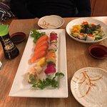 Bild från Umi Sushi
