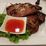 Lemongrass Pork Chops!
