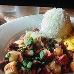 Foto van Tante's Island Cuisine