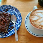 Photo of Cafe Miel Costa Rica