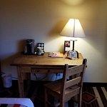 Interior - The Lodge at Santa Fe Photo