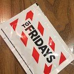 Billede af TGI Friday's