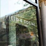 Zdjęcie Field & Social