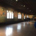 Photo of Sala dei Battuti del Duomo di Conegliano