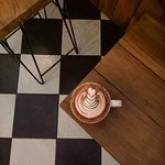 Bild från NANGNON COFFEE