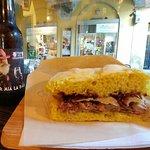 Foto de Terme del Colesterolo Paninoteca