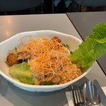 Greyhound Cafe (Central Chidlom)照片