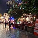 Photo of Capri Restaurant & Bar at Asiatique River Front