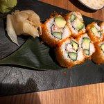 Zen Japanese Restaurant Foto