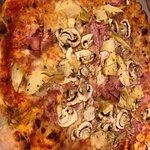 Billede af Restaurant Pizzeria Hellweger's