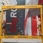 صورة فوتوغرافية لـ CityROCK Indoor Climbing
