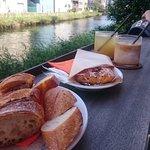 صورة فوتوغرافية لـ Cawaii Bread&Coffee