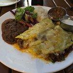 Photo de Bon Appetit Cafe and Restaurant