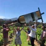 Φωτογραφία: Wine Knot Tours